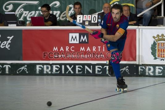 Photo: Álex Caparrós - FCB