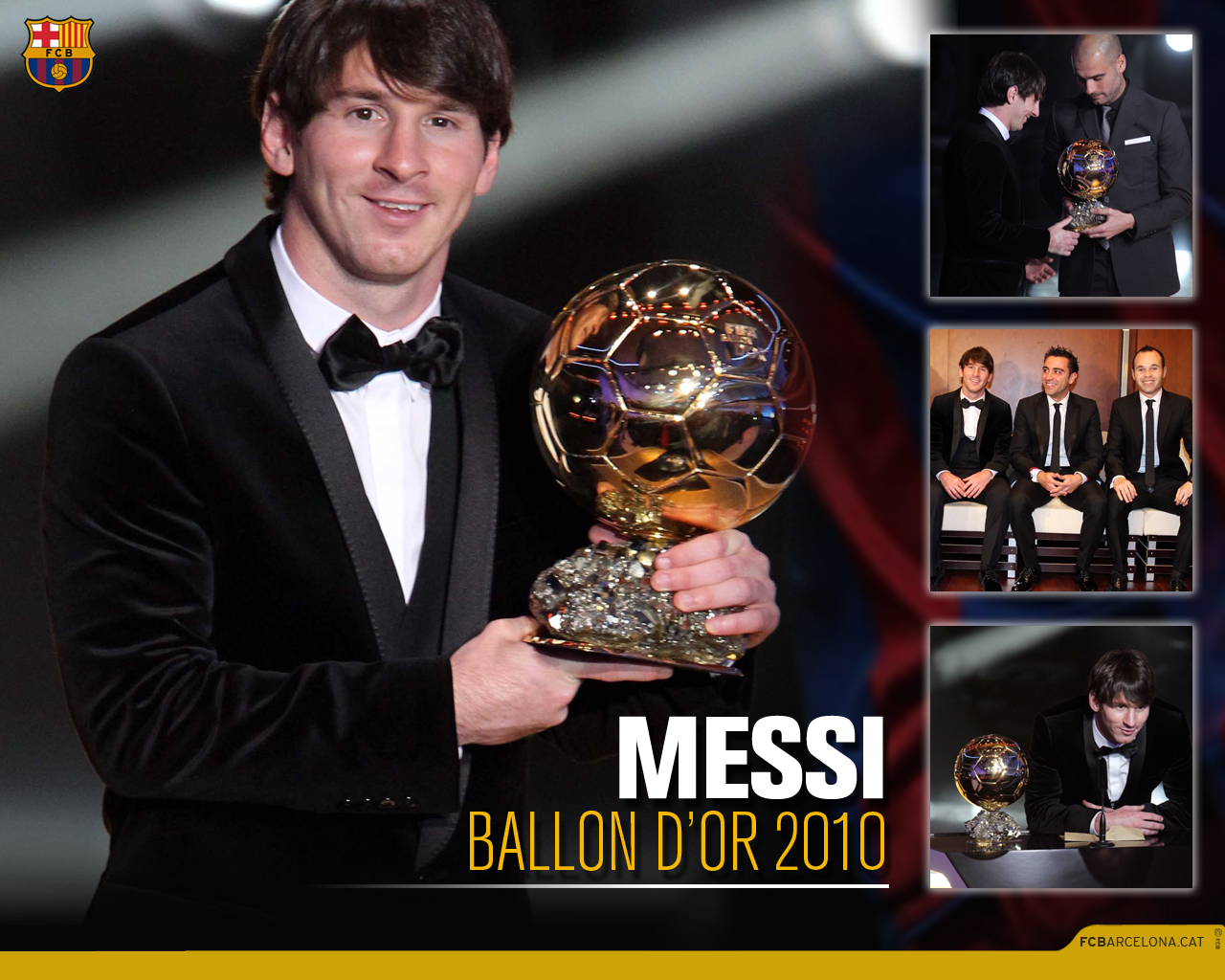 ballon d'or - photo #39