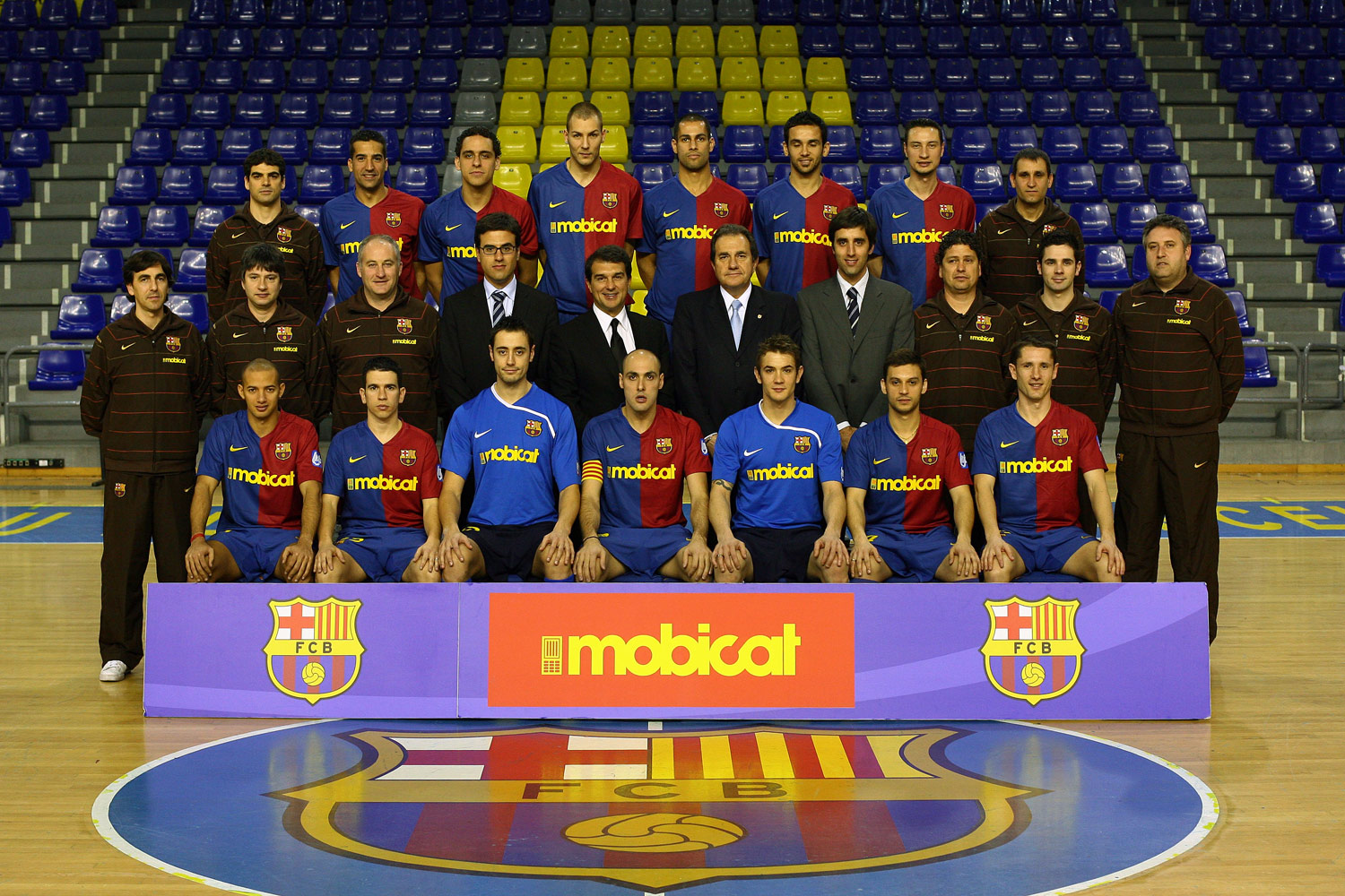 barcelona football club website Photo