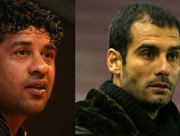 Rijkaard until 30th June; Guardiola to take over