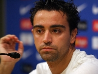 "Xavi: ""We aim to win everything"""