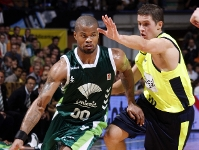Unicaja dominate (82-71)