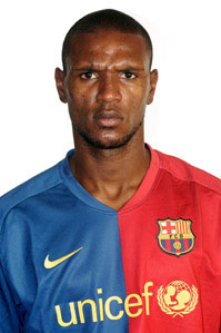 Image associated to news article on:  Éric Abidal
