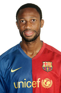 Seydou Keita earned a 1 million dollar salary - leaving the net worth at 3.4 million in 2017