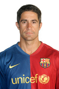 Image associated to news article on:  Silvio Mendes Campos, Sylvinho