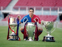 Sylvinho, goodbye to five years of dedicated service