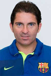 Image associated to news article on:  Xavi Pascual