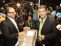 Laporta to stay President until the 30th June