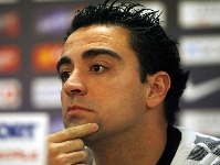 Xavi: �Chico marking was exasperating�