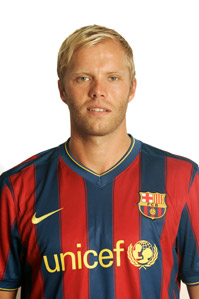 Image associated to news article on:  Eidur Smari Gudjohnsen