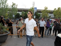 Ibrahimovic loan to AC Milan agreed