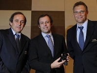 "Rosell: ""Barça's world title was paradise"""