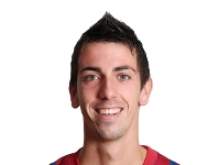Image associated to news article on:  Isaac Cuenca López