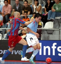 Image associated to news article on:  FC Barcelona Information