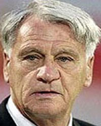 Image associated to news article on:  Bobby Robson (1996-97)