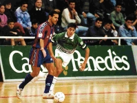 Image associated to news article on:  HISTORY OF THE FUTSAL SECTION
