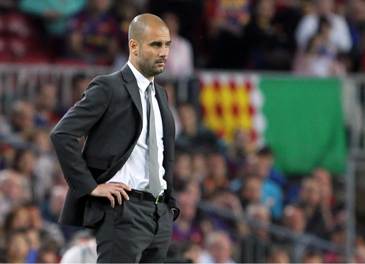 "Guardiola: ""we dealt with a very important game"""