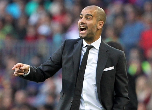 "Guardiola: ""We have great belief in ourselves"""