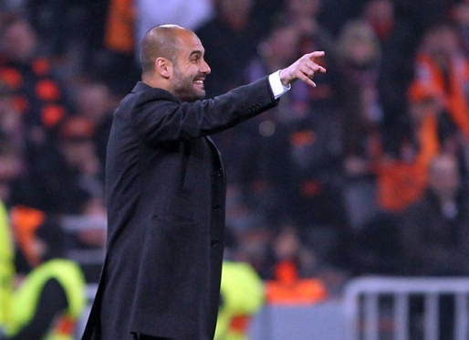 "Guardiola: ""What's coming is a gift that we are delighted to accept"""