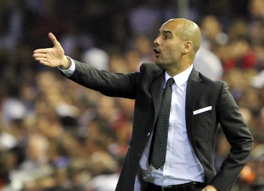 Guardiola promises Barça will recover