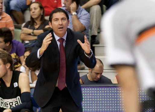 Foto: ACB Photo / Javier Bernal