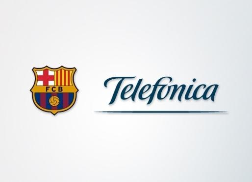 El Barça rompe su alianza con Telefónica