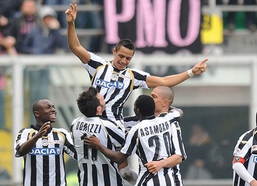 Photo: www.udinese.it