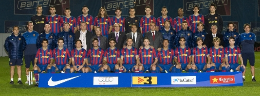 Image associated to news article on:FC Barcelona Atl�tic