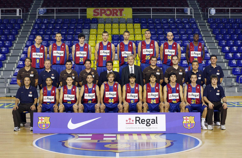 official website of regal fc barcelona basketball. Black Bedroom Furniture Sets. Home Design Ideas
