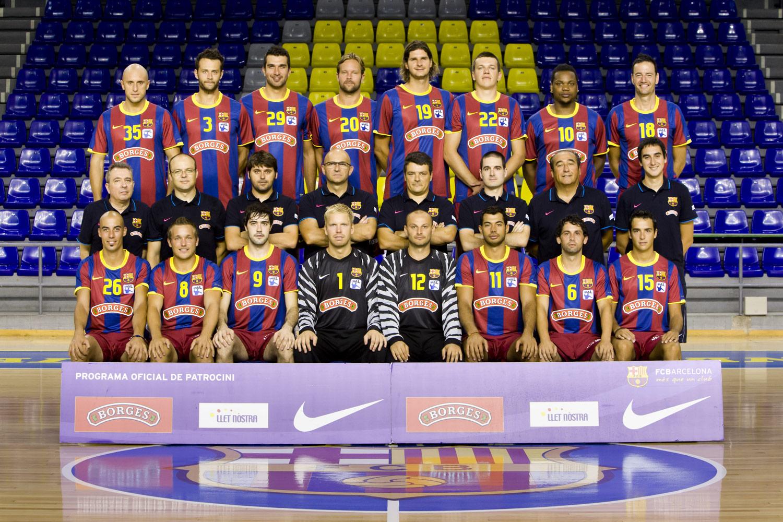 fcb handball